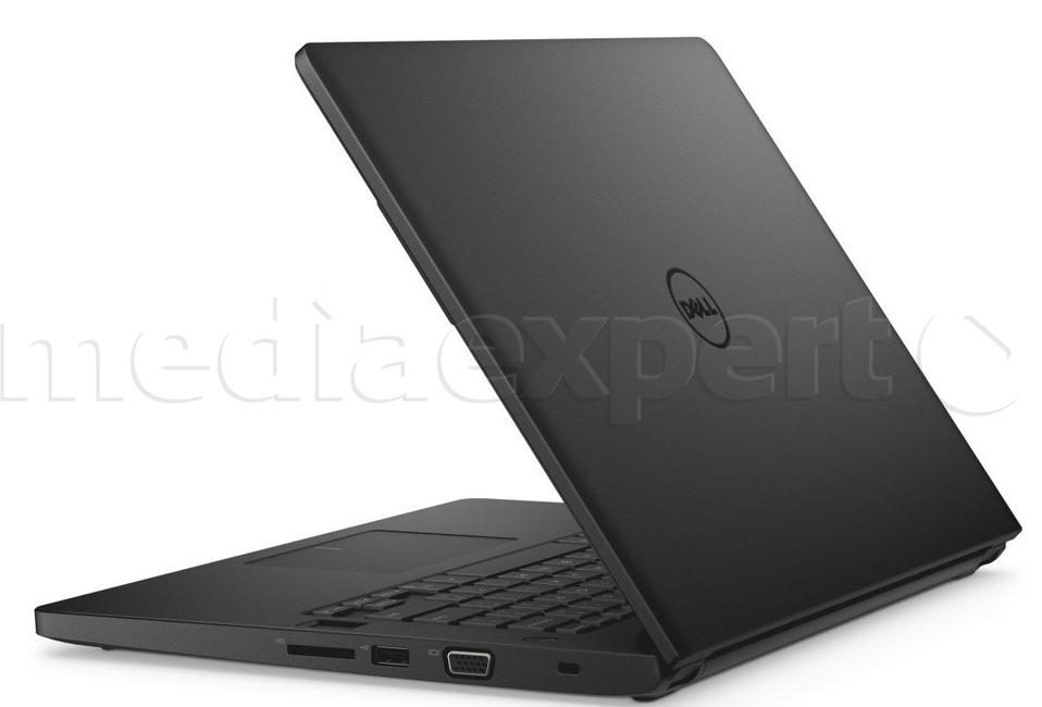DELL Latitude 3470 (N005H2L347014EMEA) i3-6100U 4GB