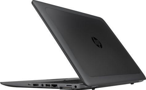 HP ZBook 15u G4 (Z9L67AW)