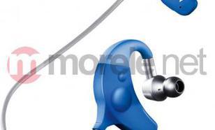 Denon Exercise Freak AH-W150, Niebieskie