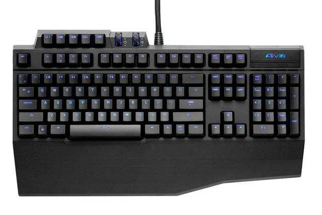 GIGABYTE Aivia Osmium mechaniczna klawiatura dla graczy