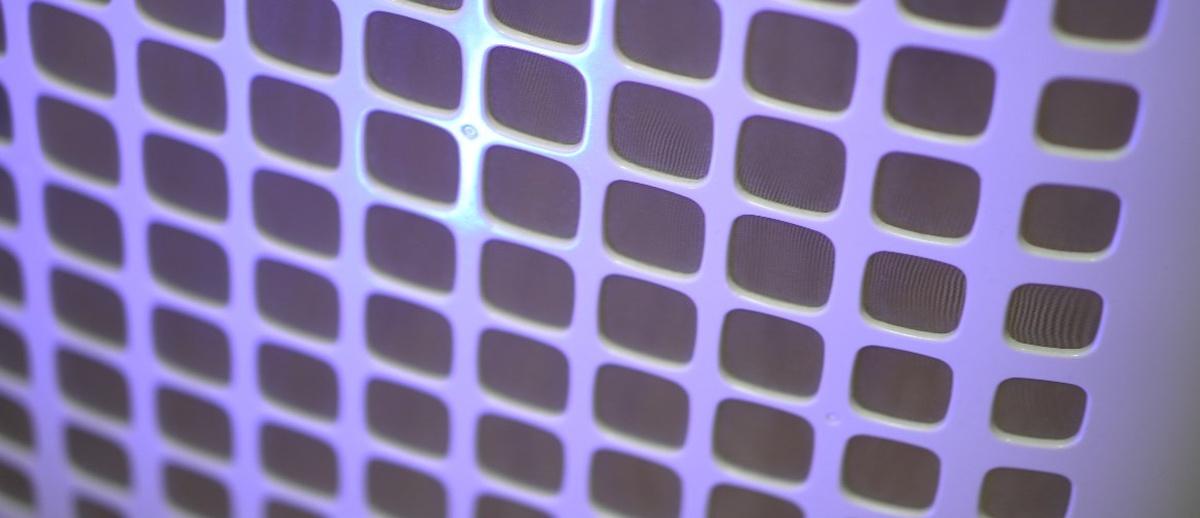 Filtr wstępny pozwala usunąć większe zanieczyszczenia