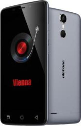 Smartfon UleFone Vienna LTE Szary (ULE-VIENNA-G)