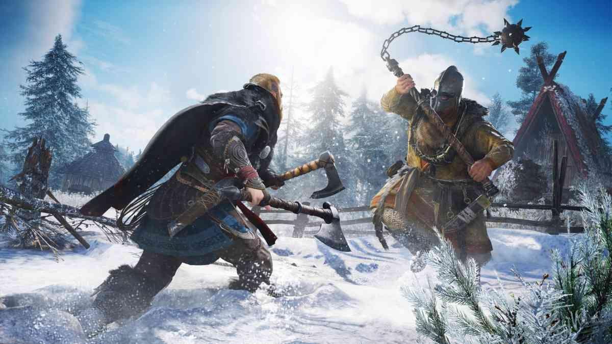 Assassin's Creed: Valhalla - Czas Wikingów!