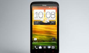 HTC One X+ [TEST]