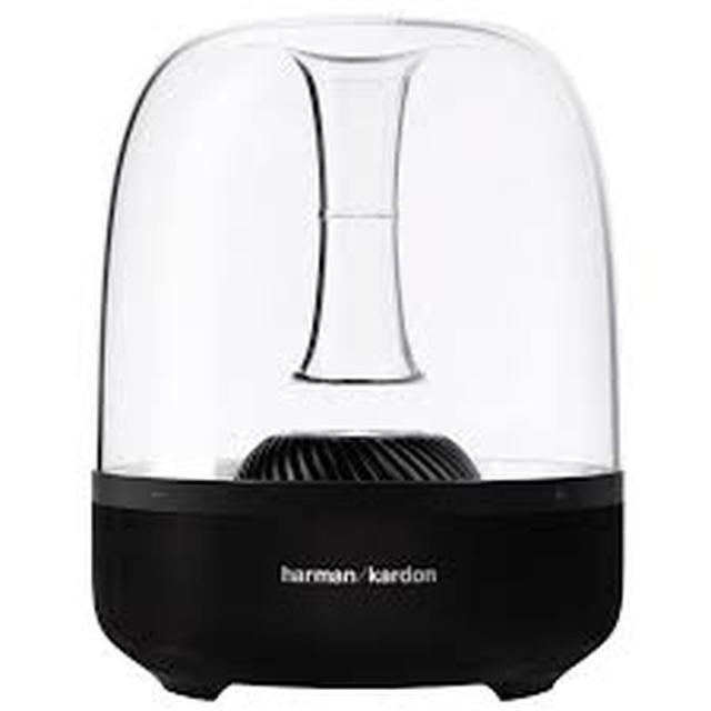 Harman Kardon Aura - przenośny głośnik o ciekawym wyglądzie