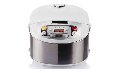 Philips Multicooker HD3037/70 - ciekawy robot kuchenny