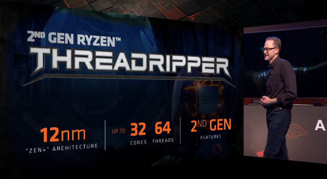 AMD Threadripper 2.Gen