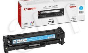 Canon 718 C