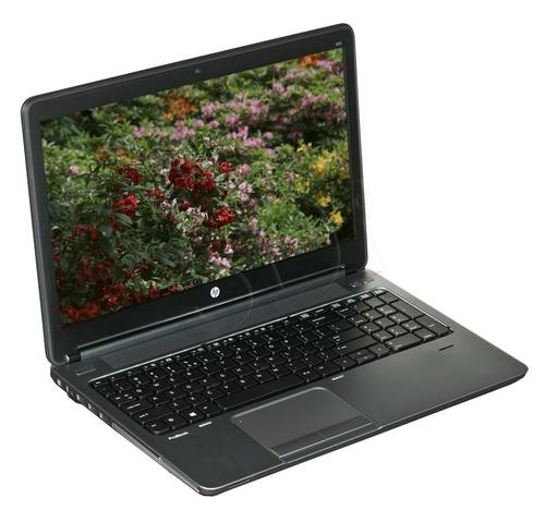 """HP PROBOOK 650 G1 i5-4210M 4GB 15,6"""" FullHD 500GB INTHD W7Pro/W8Pro F1P86EA"""
