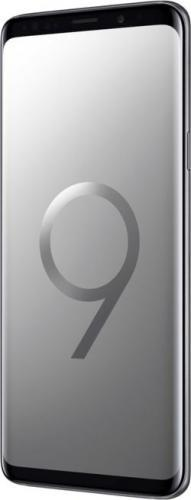 Samsung Galaxy S9+ 256GB Szary - Titanium Grey (SM-G965FZAHXEO)