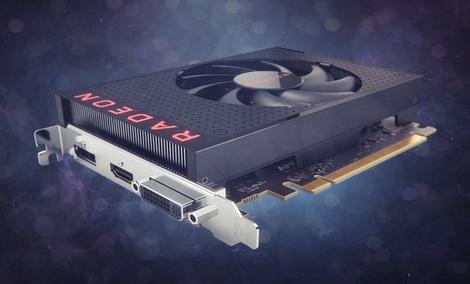 AMD Radeon RX 470 - Dobry Układ Za Rozsądne Pieniądze!