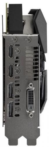 Asus Radeon RX ROG Strix VEGA 56 8GB HBM2 (2048 bit), DVI-D, 2xHDMI, 2xDisplayPort, BOX (ROG-STRIX-RXVEGA56-O8G-GAMING)