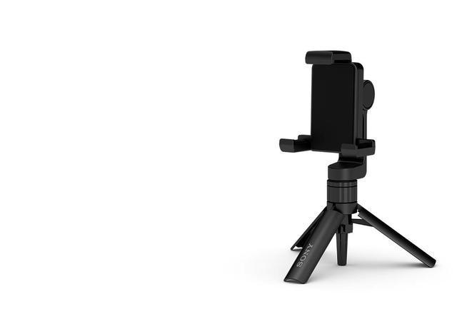 Rcenzja sony smartphone tripod spa-mk20m statyw bez telefonu