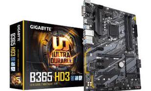 Gigabyte B365 HD3 - RATY 0%