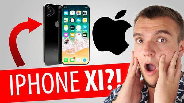 Wszystko o nowym iPhone 2018