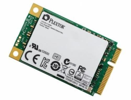 Plextor SSD 256GB mSATA M6M PX-256M6M Blister