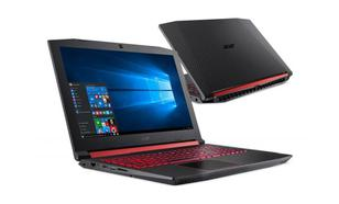 Acer Nitro 5 i5-8300H/8GB/1000+16/Win10 GTX1050 FHD