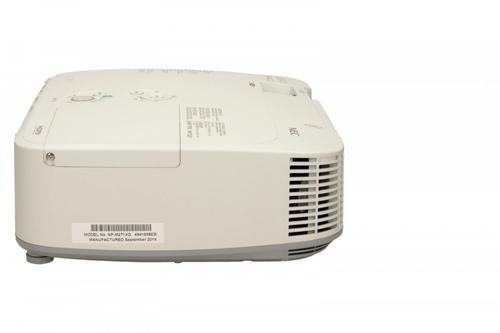 NEC Projektor LCD M271X XGA 2700ANSI, 3000:1, x 1.7 zoom