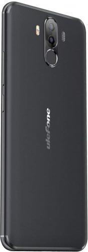 UleFone Power 3 64GB Czarny