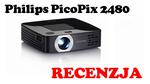 Philips PicoPix 2480 [RECENZJA]