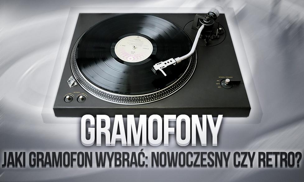 Gramofony – Jaki Gramofon Wybrać: Nowoczesny Czy Retro?