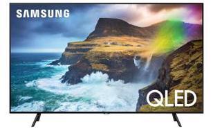 Samsung QLED QE75Q70RAT