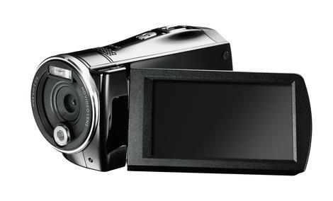 BenQ S21 - Kamera do Nagrywania w Nocy