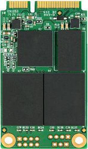 Transcend MSA370 16GB mSATA (TS16GMSA370)