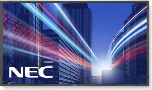 "NEC 70"" LED NEC E705 FHD, 350cd, 12/7"