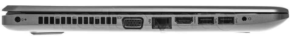 HP 250 G6 (2XY71ES) i5-7200U 4GB 1000GB AMD 520 W10