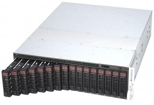 Supermicro SuperServer 5038ML-H8TRF SYS-5038ML-H8TRF