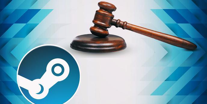 Francuski sąd wydał werdykt – Steam musi zmienić swój regulamin