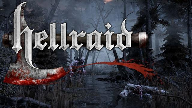 Piątkowe Granie #16 - Hellraid: The Escape