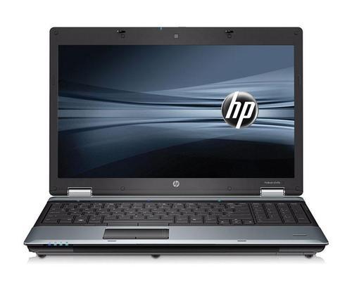 HP ProBook 6550b (i3-370M)