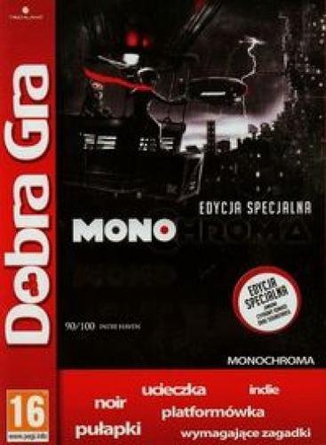 Techland Dobra Gra: Monochroma Edycja Rozszerzona PC