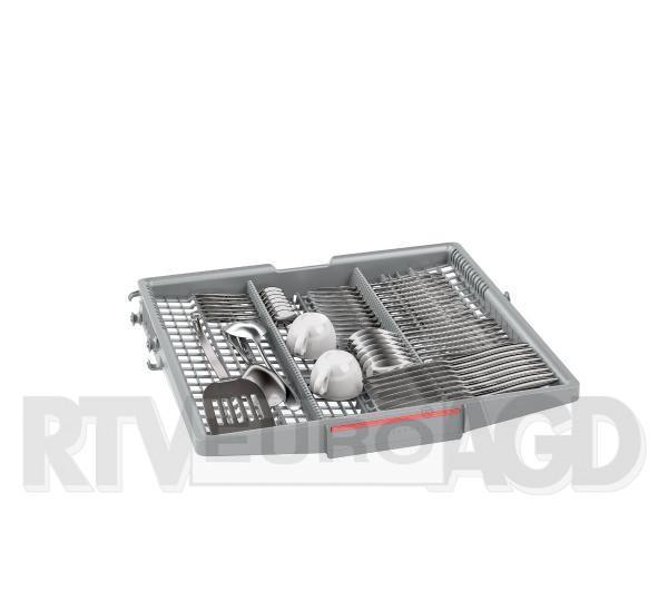 Bosch SMV68MX04E - Kapsułki Finish w prezencie