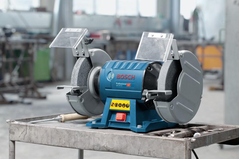 Bosch GBG 60-20 to szlifierka do zadań specjalnych