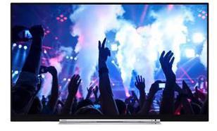 Toshiba 49U7763DG XUHD TV