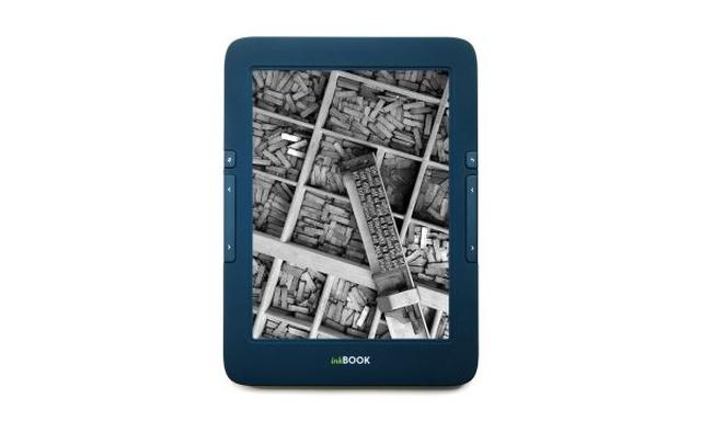 inkBOOK Onyx - Wszechstronny Czytnik E-Booków