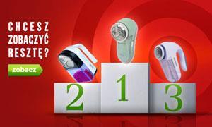Solidne Golarki do Odzieży - Ranking Marzec 2015