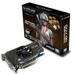 Premierowy zestaw aż trzech kart HD 7700 od firmy SAPPHIRE