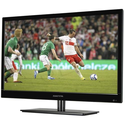 """TV 26"""" LED Manta LED2601 (DVB-T, 50Hz, USB multi)"""