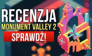 Recenzja Monument Valley 2 - Już Wkrótce Na Androida!