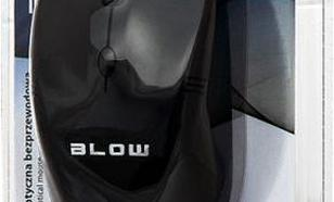 Blow bezprzewodowa optyczna MB-10 1600dpi czarny