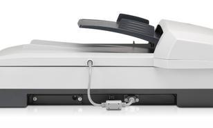 HP Scanjet 8270, 4800x4800dpi, L1975A