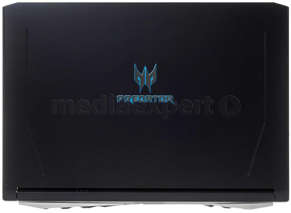 Acer Acer Predator Helios 500 (NH.Q3NEP.010) Core i7-8750H   LCD: