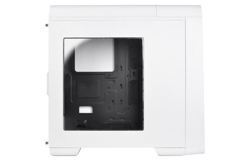Thermaltake Urban S31 Snow Edition USB 3.0 Window HDD Dock (2x120mm), Biała