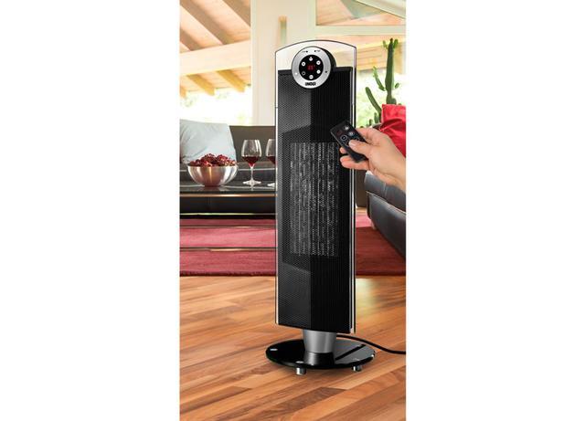 elegancki klimatyzator mobilny Unold Keramik-Tower (86525)