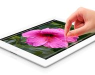 Apple The new iPad 3 16 GB