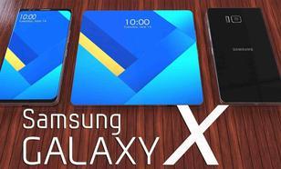 Samsung Galaxy X najdroższym smartfonem w historii?